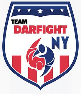 Darfight Martial Arts Logo
