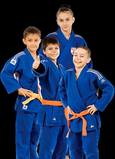 Darfight Martial Arts